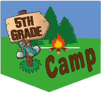 5th Grade Camp Fundraising EXTENDED!
