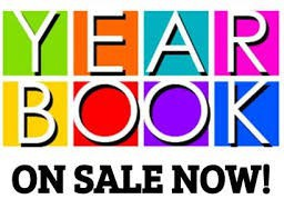 A LIMITED number of yearbooks are ON SALE NOW!