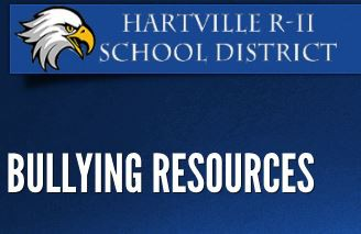 Bullying info/resources . . .