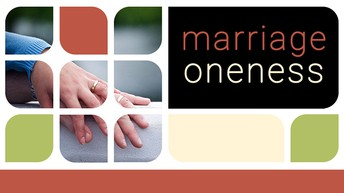 Marriage Oneness