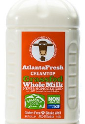New! AtlantaFresh Milk & Greek Yogurt