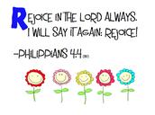Bible Memory Camp