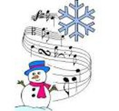 winter  Music program