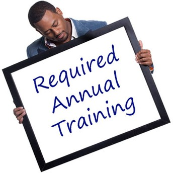 District Required Training for 2019-2020