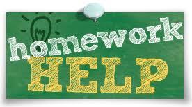 Want FREE Homework Help???