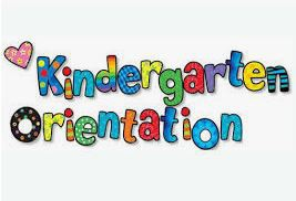 SAVE THE DATE: 2020-2021 APOLLO KINDERGARTEN PARENT ORIENTATION NIGHT!