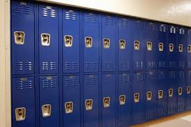 Important Information on Student Lockers - Final Two Days of School