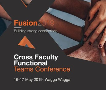 FUSION 2019 | Cross Faculty Functional Team Conference