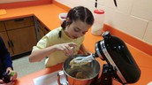 JH Culinary Arts