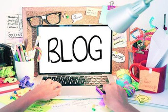 Get Students Blogging!