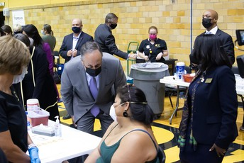 Topeka Public Schools Highlighted Nationally for Health Equity