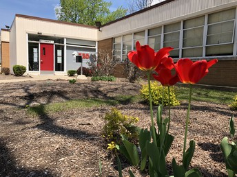 Former district office up for sale