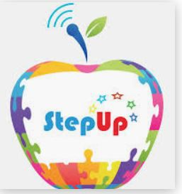 May 29th...Step-Up Day!!!!