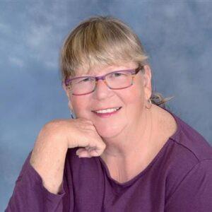 Teacher Feature - Ms. Carolyn
