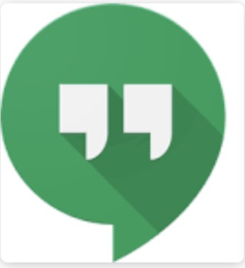 Google Hangouts & Virtual Learning