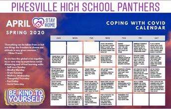 Pikesville High
