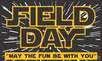 Field Day - Friday, May 17, 2019