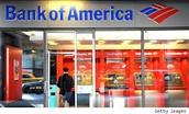Yo fui el banco para depositar dinero.