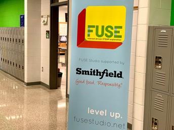 FUSE Lab Banner Fuera del Laboratorio