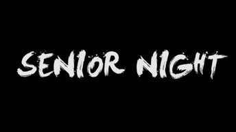 Basketball and Cheerleading Senior nights scheduled...