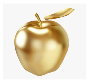 Golden Apple Teacher of Distinction