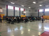 Middle School Band Presentation