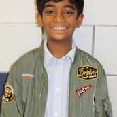 Winner Tej Marimuthu