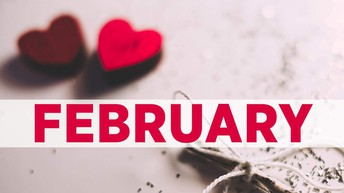 February Events!