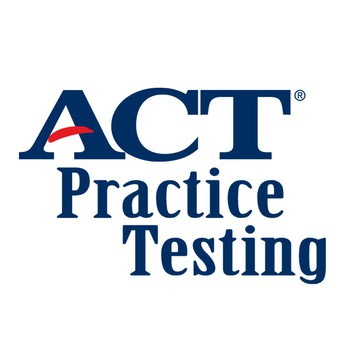 Practice ACT in the Library