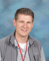 Picture of Greg Conway Music Teacher