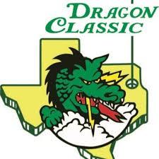6th Annual Dragon Classic April 26th