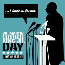 MLK Jr. - Day of Service