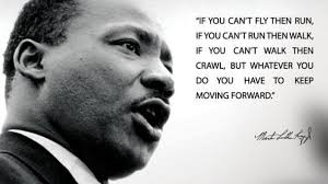 MLK Holiday - January 18th