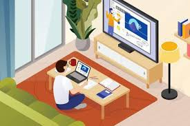 Distance Learning ... What to expect?