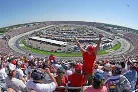 Dover International Speedway- Dover, DE