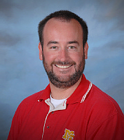 Colin Young, Assistant Principal