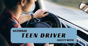 Driver's Safety Week