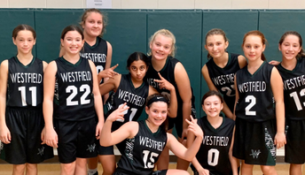 7th Grade Black-Out Final Game