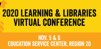 Learning & Libraries Conference