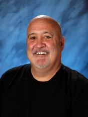 Tim Woodruff, Physical Education (K-7)