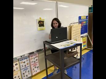 Ms. Cortez