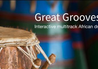 World Music - African Drumming