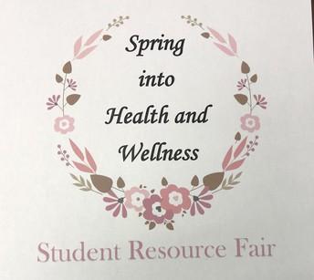 Spring into Health and Wellness Resource & Job Fair