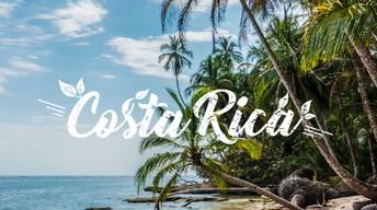 Costa Rica Summer Trip!