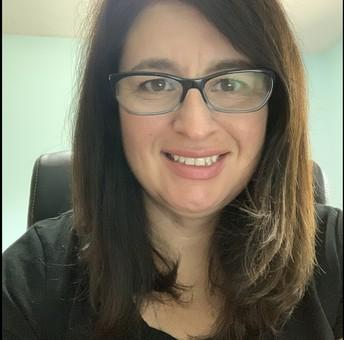 Mrs. Nuñez  - Speech-Language Pathologist / Sra. Nuñez - Patóloga del habla y lenguaje
