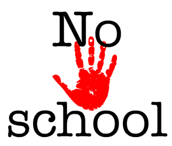 No School on January 20th/ No  habrá clases