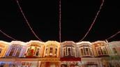 #10 Touring Christmas Lights
