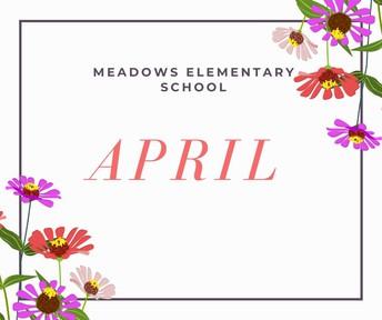April Events 4/27-5/1
