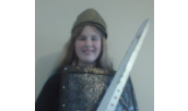 Guardian Warrior