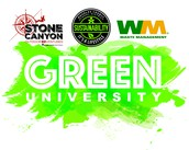 Join us for Green U on Nov. 7!